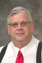 Northeast's Roeber named Nebraska's top community college educator