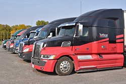 Northeast awarded grant to expand truck driver training